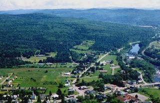 Canaan, Vermont, New England USA
