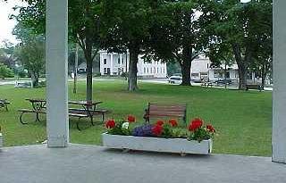 Danville, Vermont, New England USA