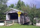 Fuller Covered Bridge, Montgomery, Vermont
