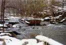 Hinesburg, Vermont, New England USA