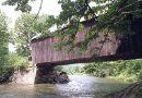 MoxleyChelsea Covered Bridge, Chelsea, Vermont