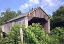 Sanderson Covered Bridge, Brandon, Vermont