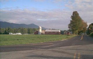 Tinmouth, Vermont, New England USA