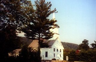 Andover, Vermont, New England USA
