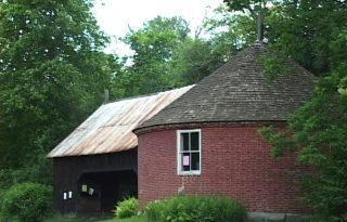 Brookline, Vermont, New England USA