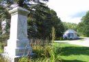 Goshen, Vermont, New England USA