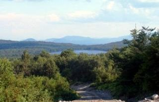Lewis, Vermont, New England USA