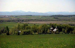 Waltham, Vermont, New England USA