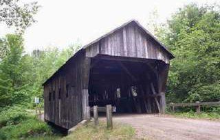 Weathersfield, Vermont, New England USA