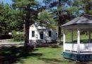 Wheelock, Vermont, New England USA